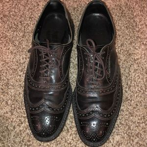 Allen Edmonds Neumok Oxfords